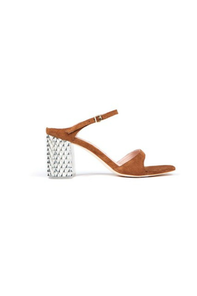 kejt bosvort predstavila novu kolekciju cipela 4 Kejt Bosvort predstavila novu kolekciju cipela