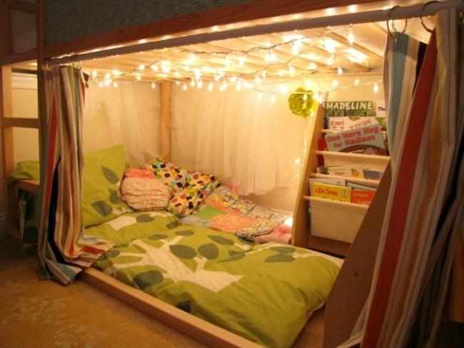 krevet 1 Napravite krevet koji ćete voleti