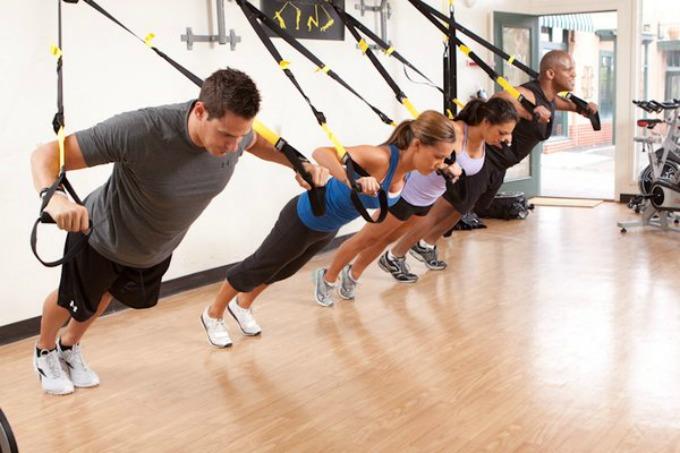 l Funkcionalan trening
