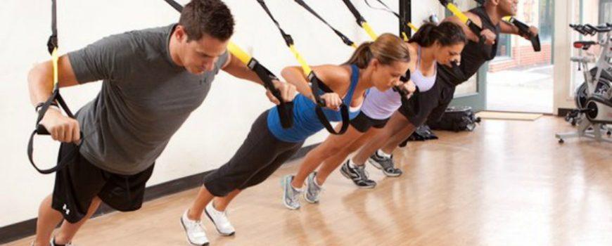 Funkcionalan trening