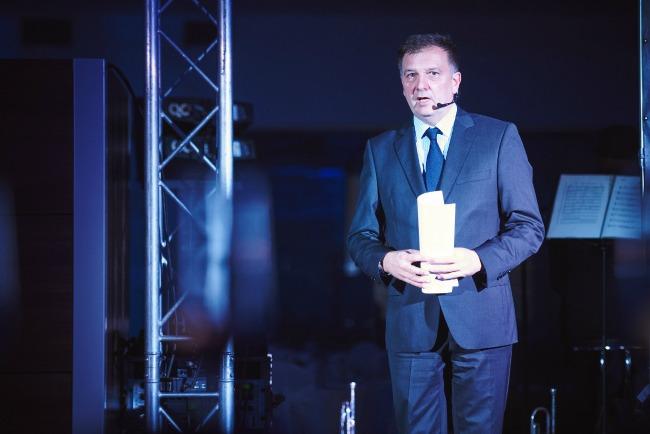 mercedes benz 5 Tradicionalna godišnja večera kompanije Star Import