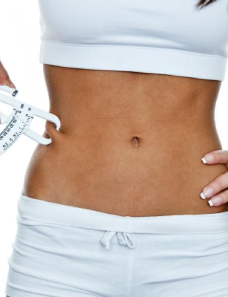 Procenat masti, mišića i vode u organizmu