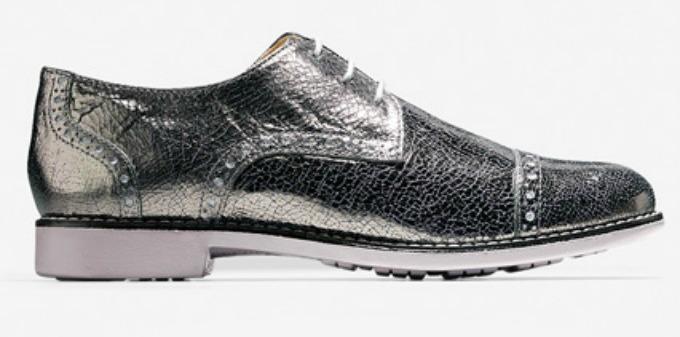 metalik 21 Savršene cipele za Novu godinu