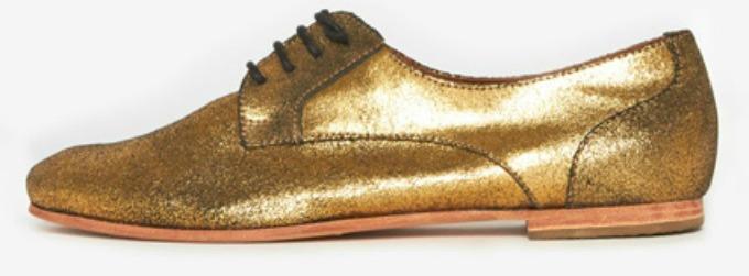 metalik 31 Savršene cipele za Novu godinu