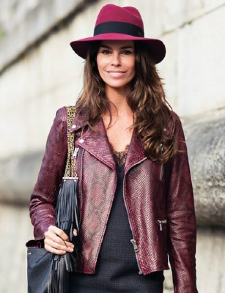 Street Style: Moda na ulicama Pariza
