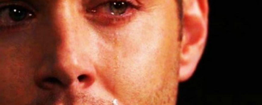 Muška osećanja stvarno postoje?