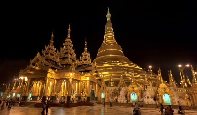 myanmar 10 mesta koja morate posetiti u 2015. godini