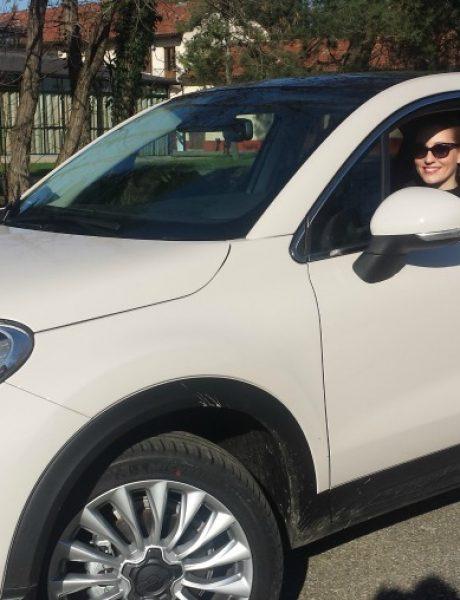 Imaš X faktor? Fiat 500X je auto za tebe!