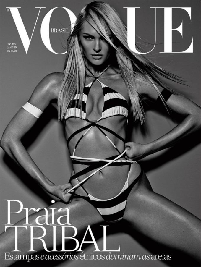 najbolje vogue naslovnice u 2014 godini kendis svonpoel Najbolje Vogue naslovnice u 2014. godini