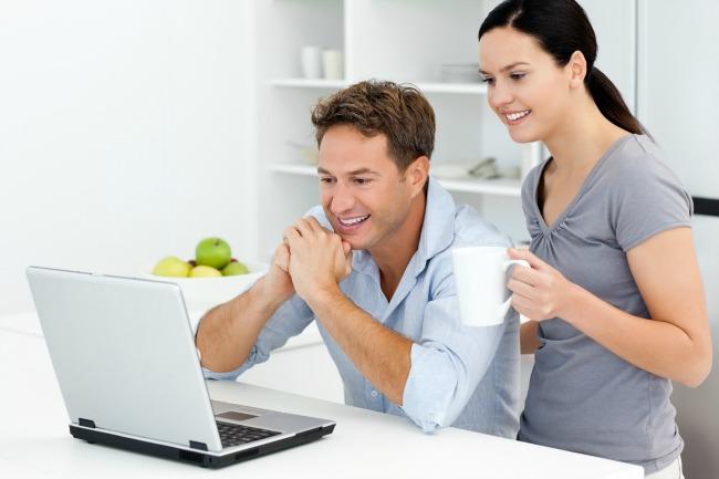 nasmejan par Negovanje partnerskih odnosa: Najvažnije je da delite radost
