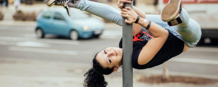 Wannabe intervju: Nataša Belić, pole dance instruktorka