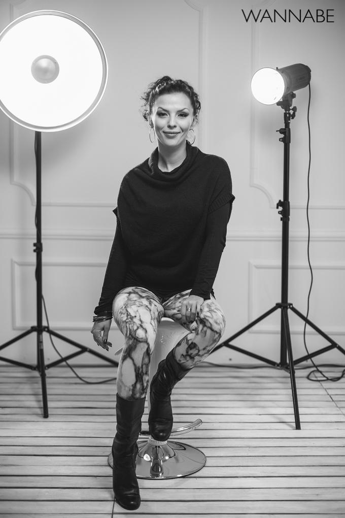 natasa belic1 Wannabe intervju: Nataša Belić, pole dance instruktorka