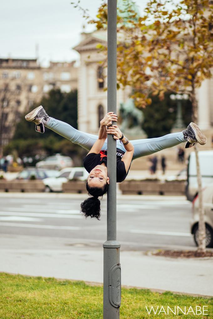 natasa belic4 Wannabe intervju: Nataša Belić, pole dance instruktorka
