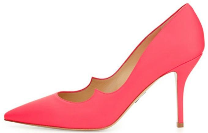neobican oblik 21 Savršene cipele za Novu godinu