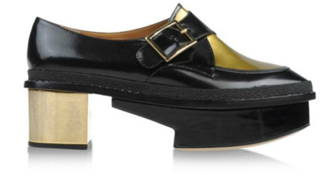 neobican oblik1 Savršene cipele za Novu godinu