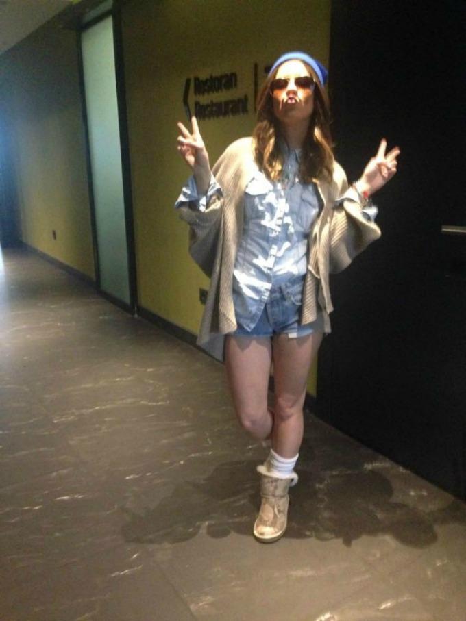 nina peric 12 Wannabe Blogger Reality Show: Šta garderoba govori o stilu učesnica