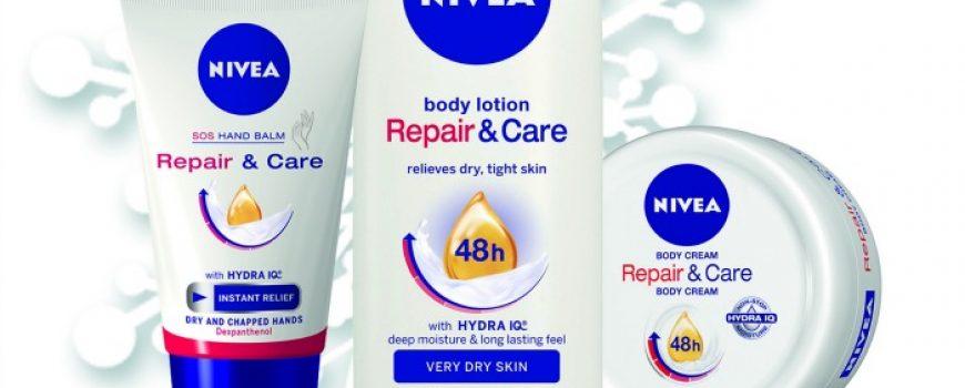 Nivea: Izborite se sa suvom kožom tokom zimskog perioda
