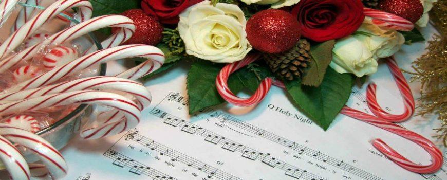 Novogodišnja muzička lista: Melodije za praznike