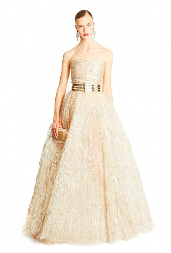 nova kolekcija modne kuce oscar de la renta 10 Nova kolekcija modne kuće Oscar de la Renta