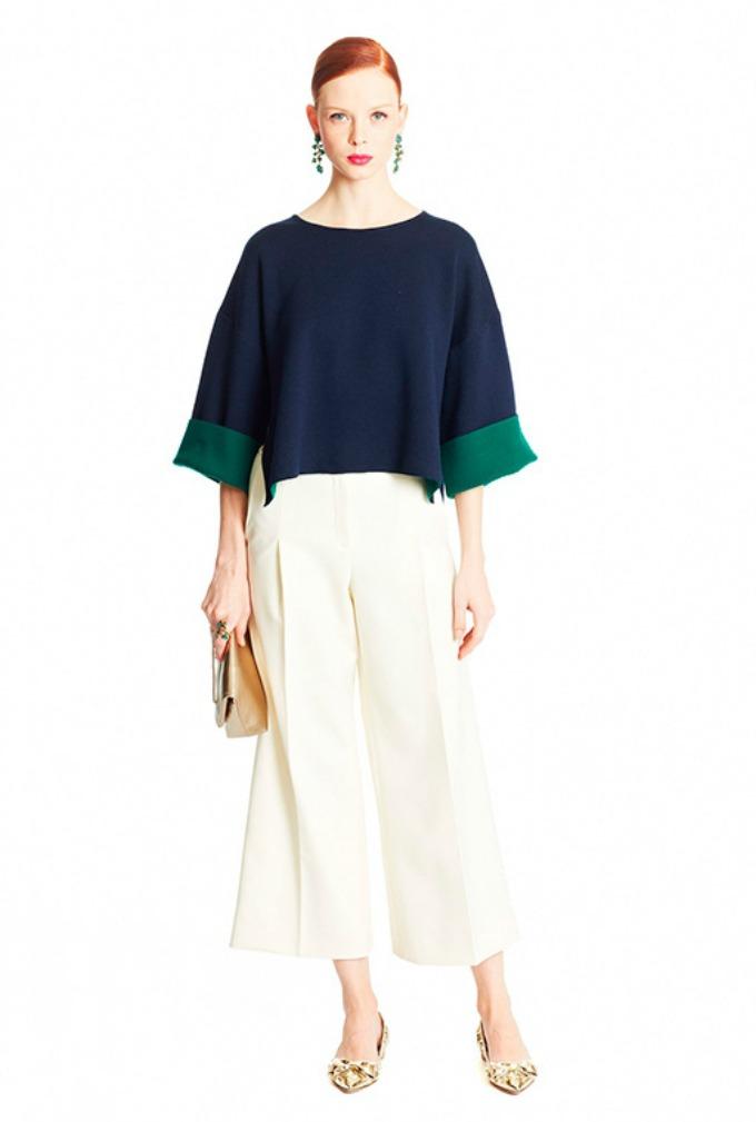 nova kolekcija modne kuce oscar de la renta 3 Nova kolekcija modne kuće Oscar de la Renta