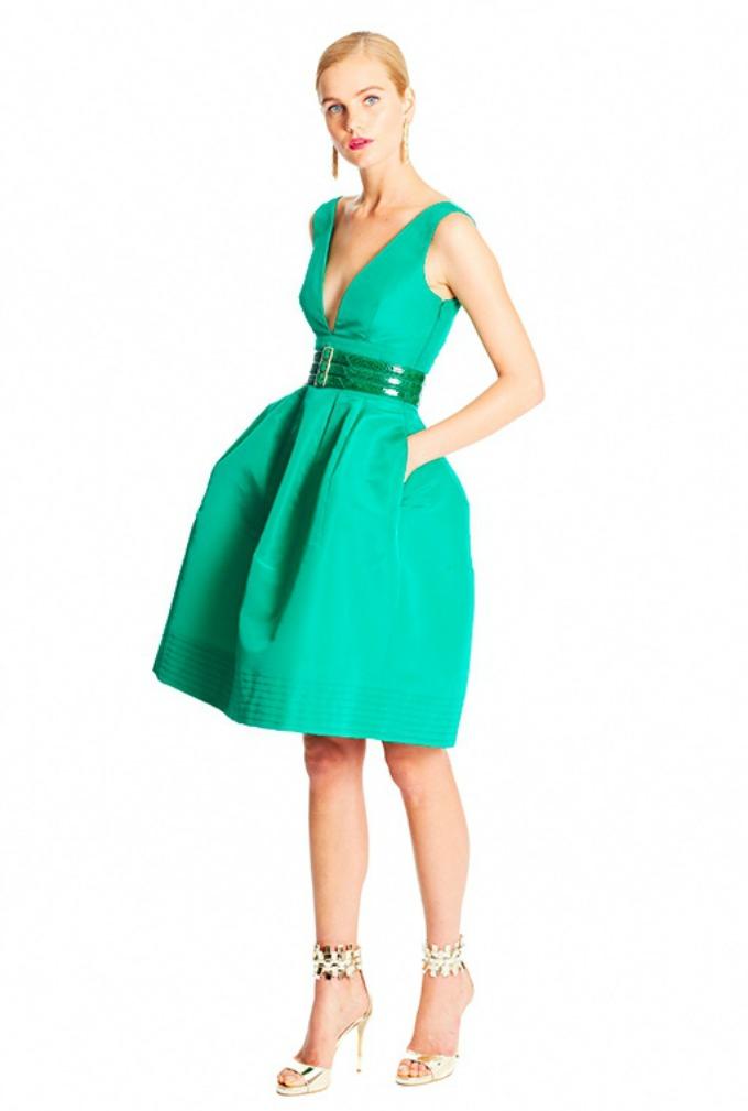 nova kolekcija modne kuce oscar de la renta 4 Nova kolekcija modne kuće Oscar de la Renta