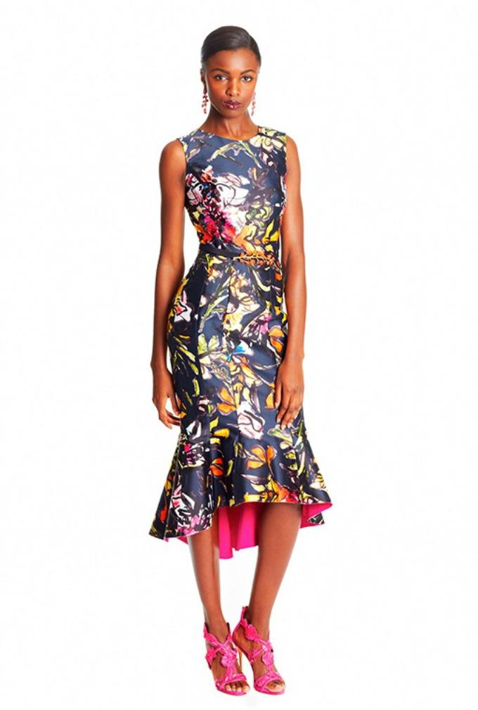 nova kolekcija modne kuce oscar de la renta 7 Nova kolekcija modne kuće Oscar de la Renta