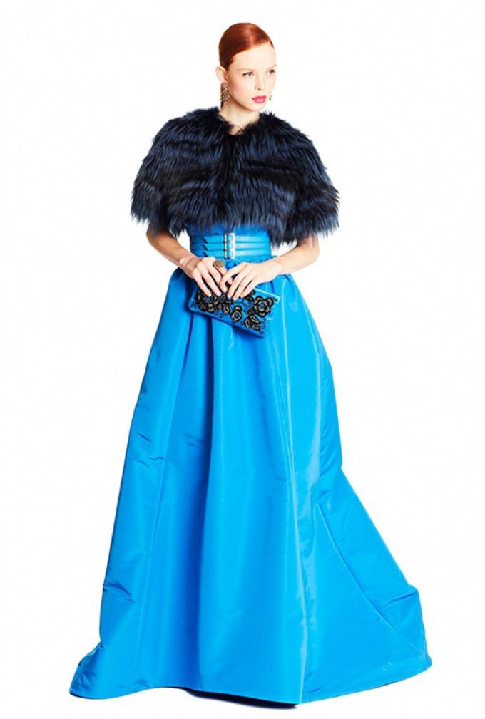 nova kolekcija modne kuce oscar de la renta 9 Nova kolekcija modne kuće Oscar de la Renta