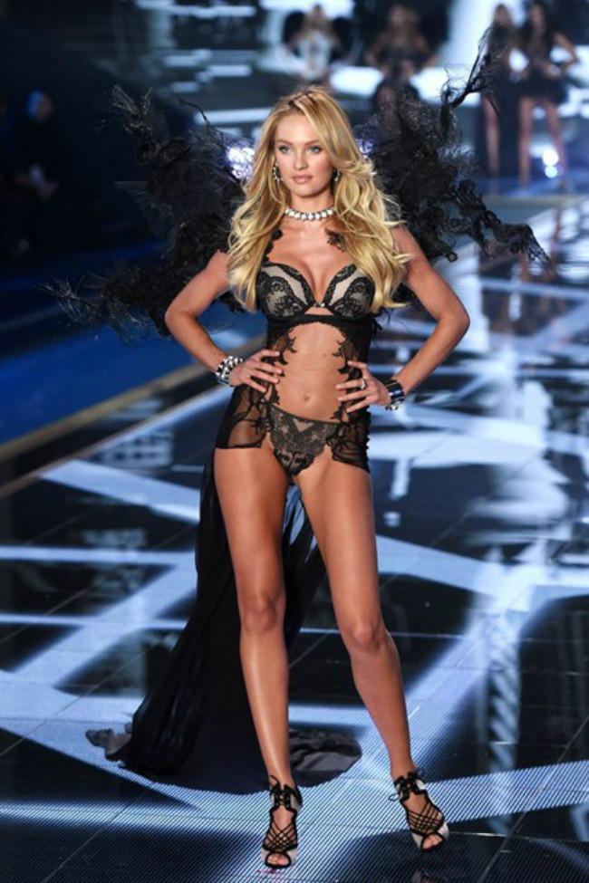 odrzana godisnja revija brenda victorias secret 10 Održana godišnja revija brenda Victorias Secret