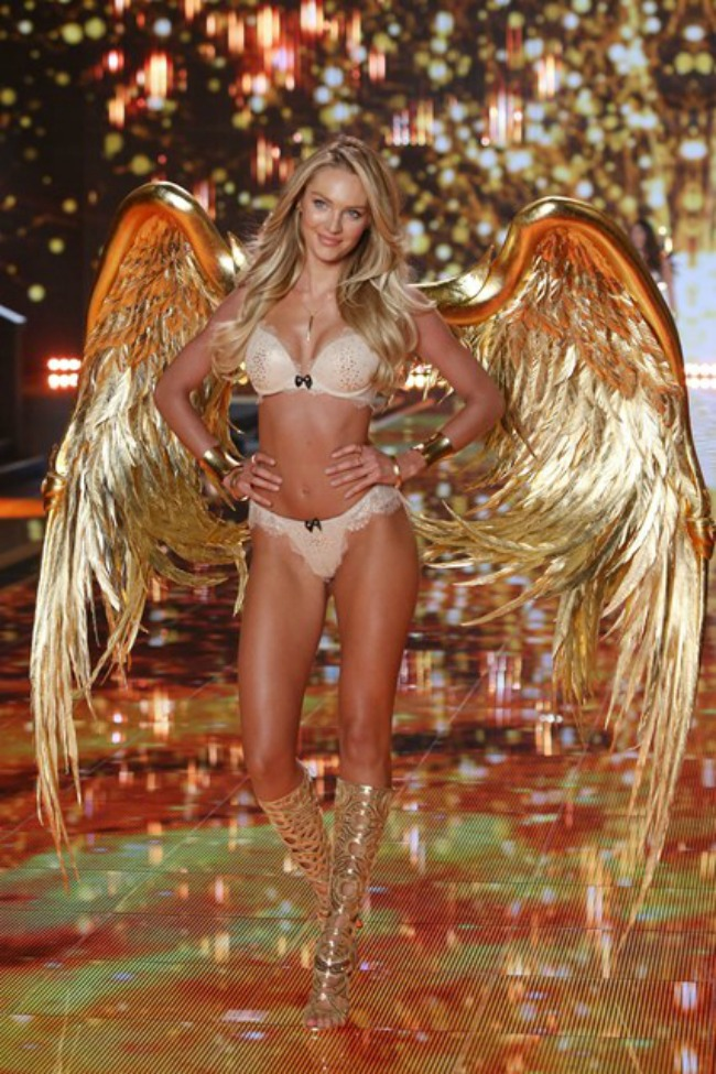 odrzana godisnja revija brenda victorias secret 2 Održana godišnja revija brenda Victorias Secret