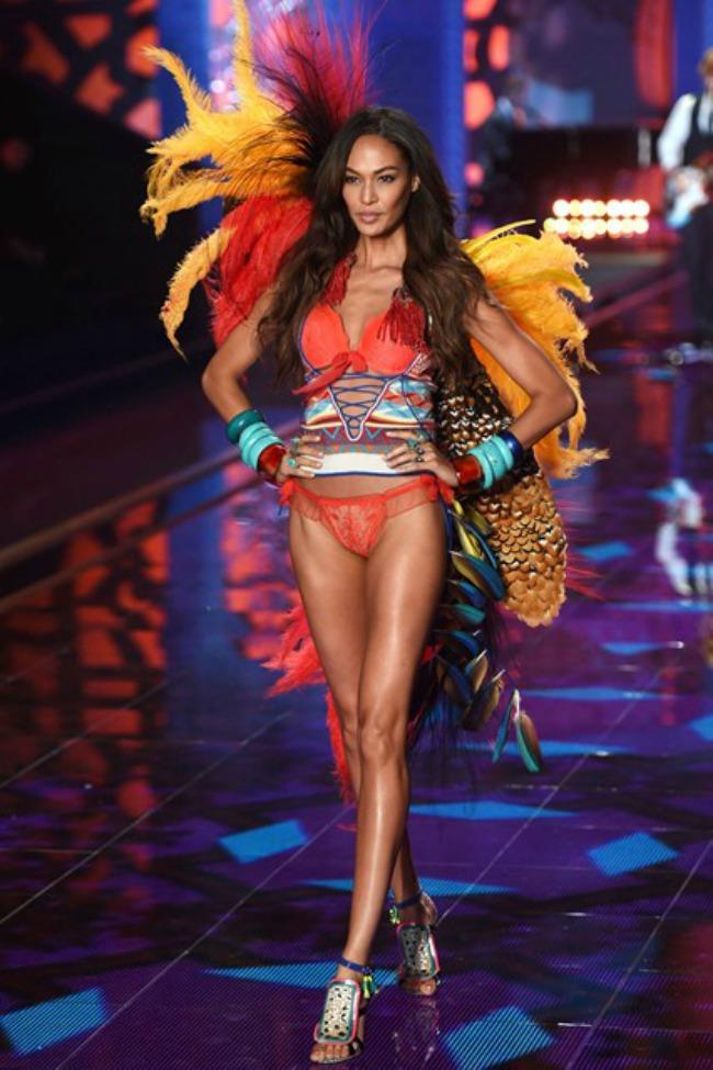 odrzana godisnja revija brenda victorias secret 4 Održana godišnja revija brenda Victorias Secret