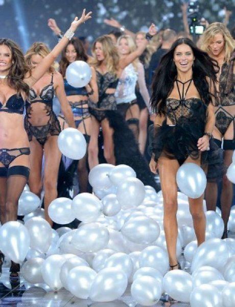 Održana godišnja revija brenda Victoria's Secret