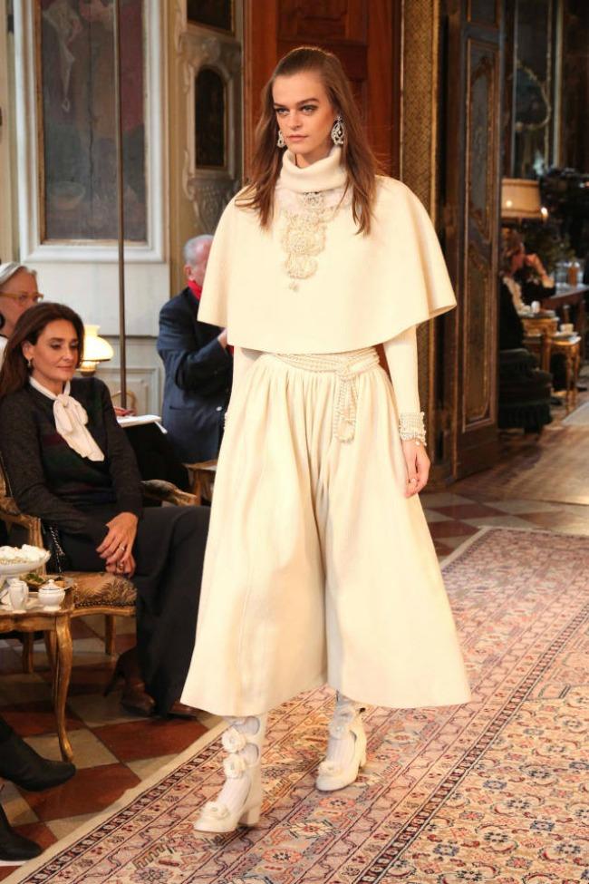 odrzana revija brenda chanel 3 Održana revija brenda Chanel