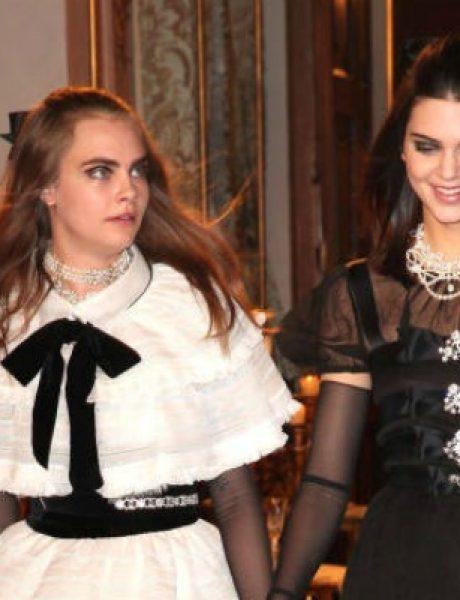 Održana revija brenda Chanel