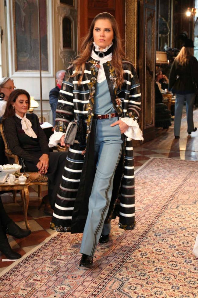 odrzana revija brenda chanel 5 Održana revija brenda Chanel