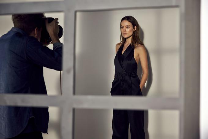olivija vajld 2 Olivija Vajld novo lice H&M Conscious Exclusive kolekcije