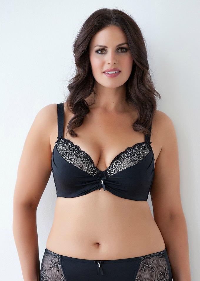 plus size underwear1 Punačke žene žele seksi veš po svojoj meri