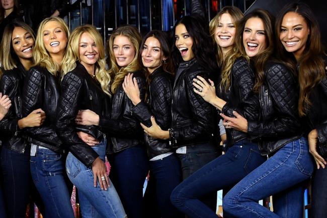 praznicna kampanja brenda victorias secret 1 Praznična kampanja brenda Victorias Secret