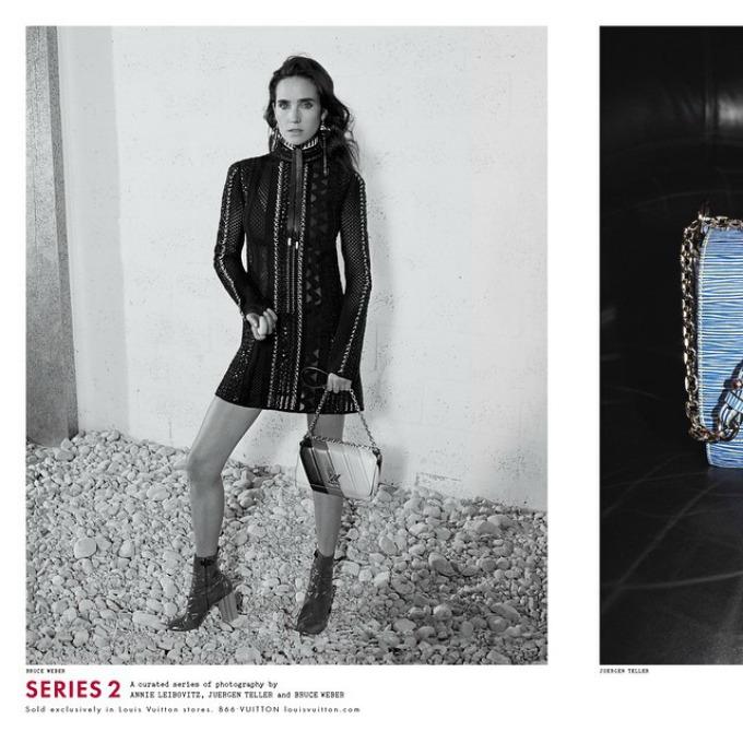 prolecna kampanja brenda louis vuitton 2 Prolećna kampanja brenda Louis Vuitton