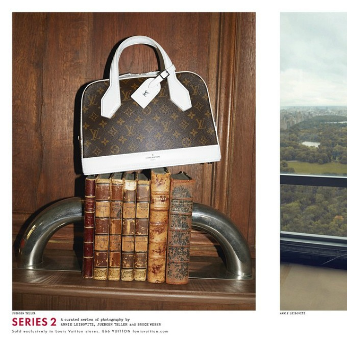 prolecna kampanja brenda louis vuitton 3 Prolećna kampanja brenda Louis Vuitton