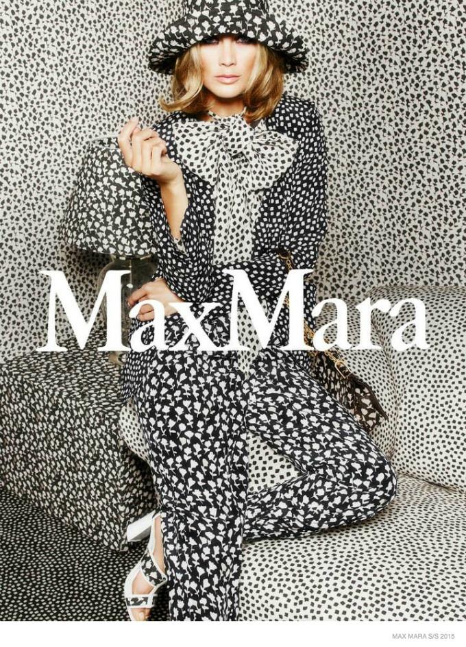 prolecna kampanja modne kuce max mara 5 Prolećna kampanja modne kuće Max Mara