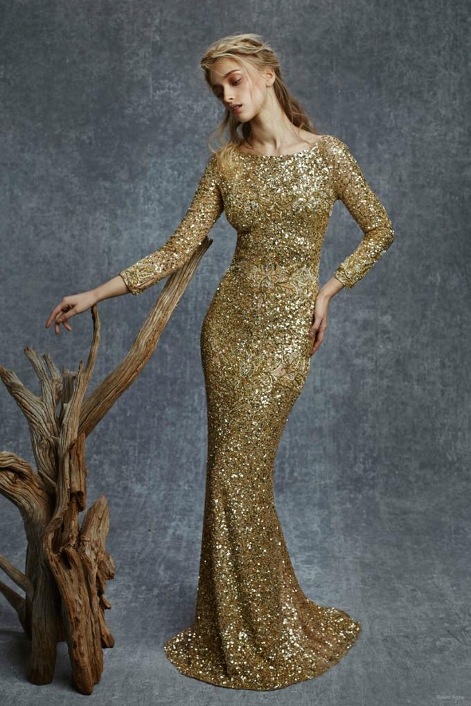reem acra 1 Bajkovita kolekcija modne kuće Reem Acra