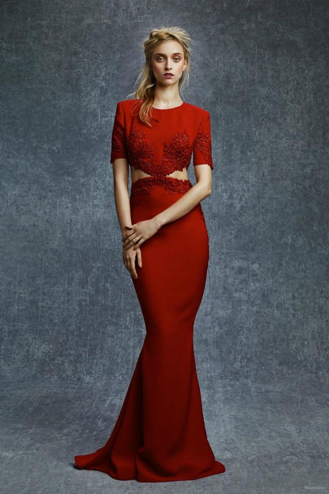 reem acra 10 Bajkovita kolekcija modne kuće Reem Acra