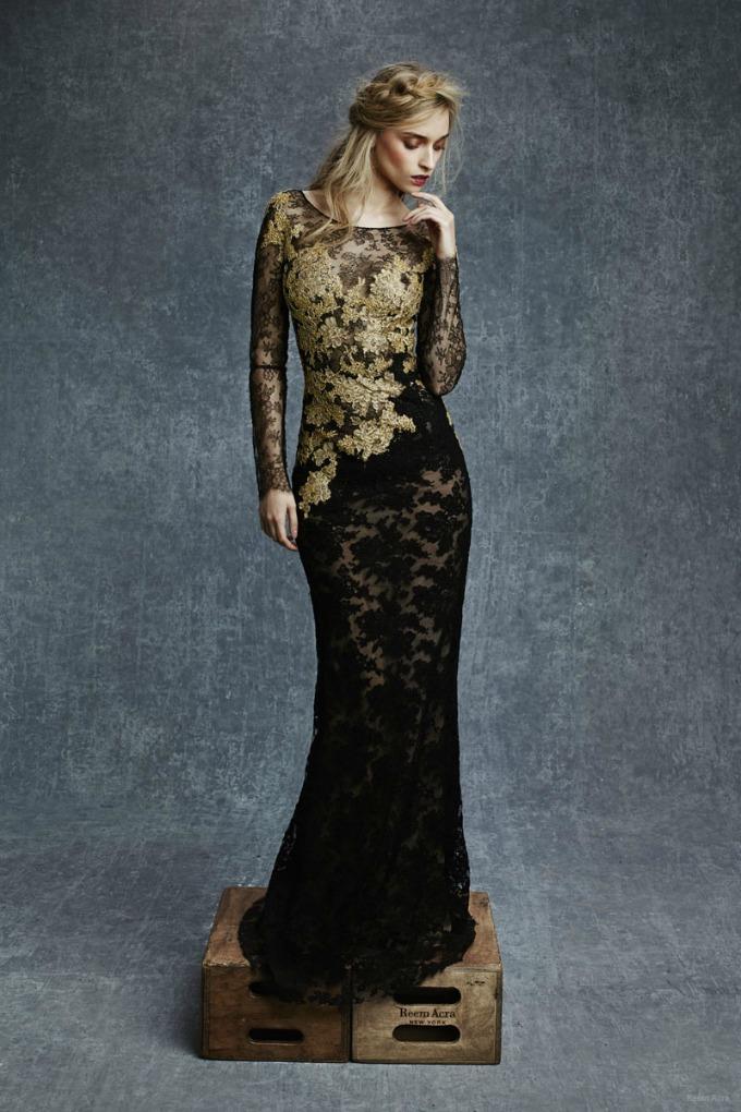 reem acra 2 Bajkovita kolekcija modne kuće Reem Acra