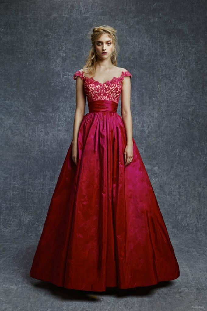 reem acra 5 Bajkovita kolekcija modne kuće Reem Acra