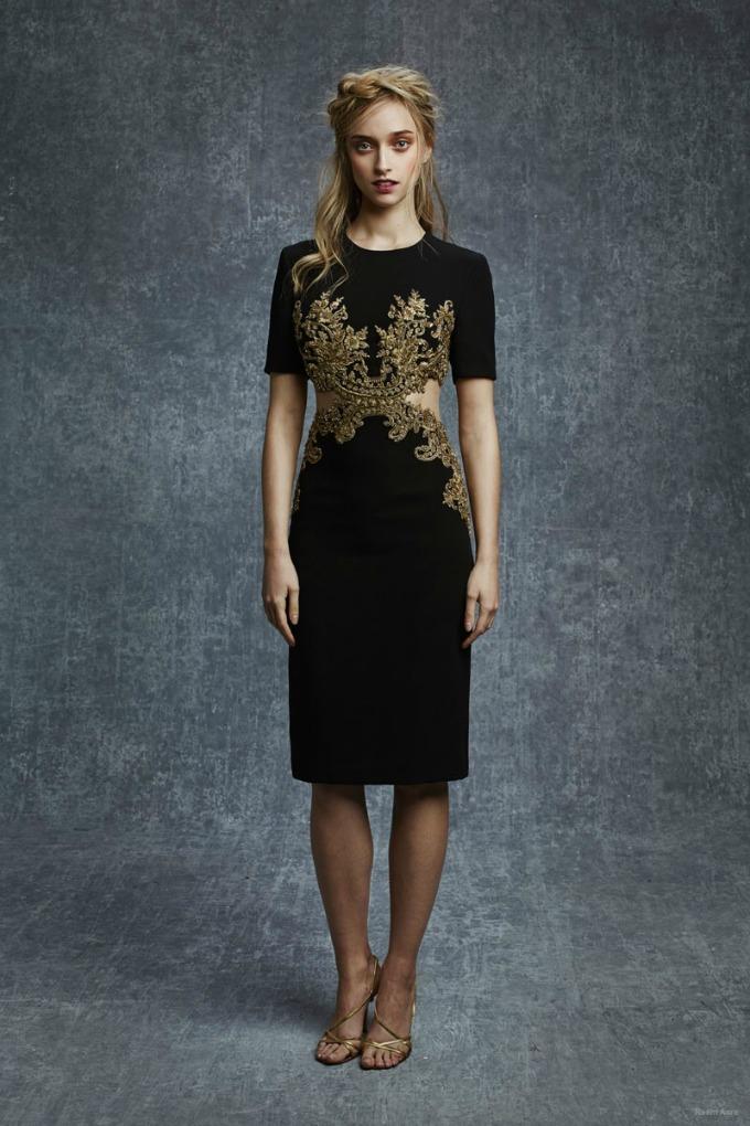 reem acra 8 Bajkovita kolekcija modne kuće Reem Acra