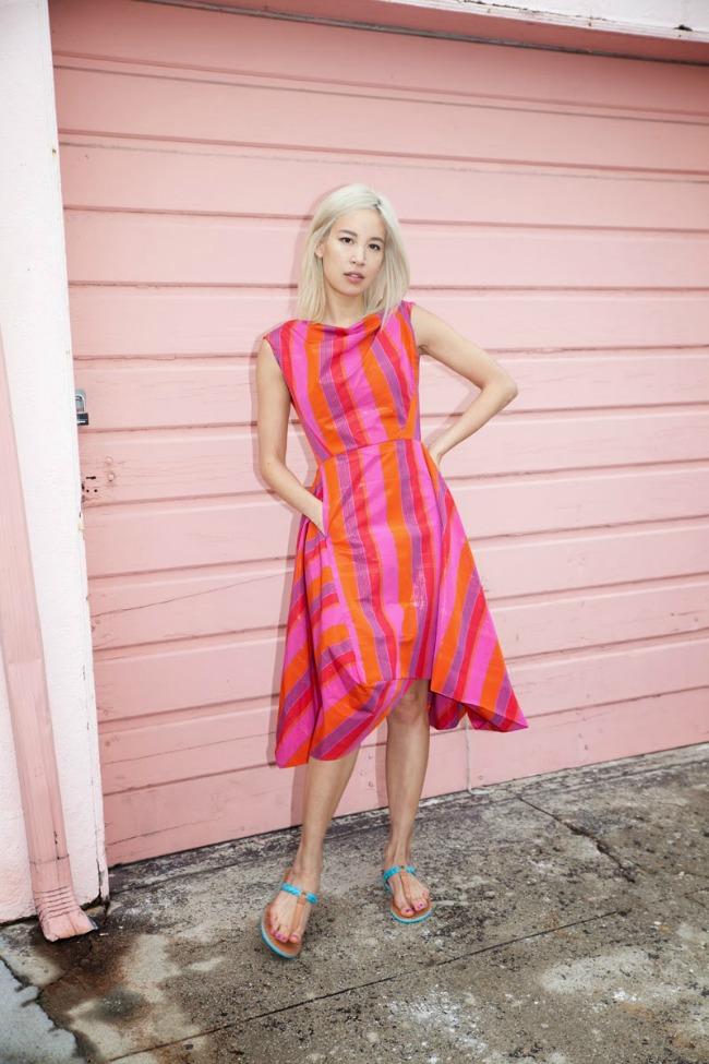 rejcel ngujen thats chic 1 Stil blogerke: Rejčel Ngujen