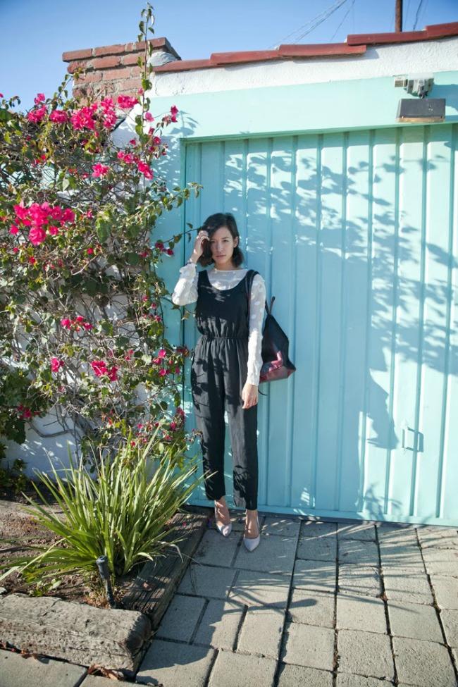 rejcel ngujen thats chic 10 Stil blogerke: Rejčel Ngujen
