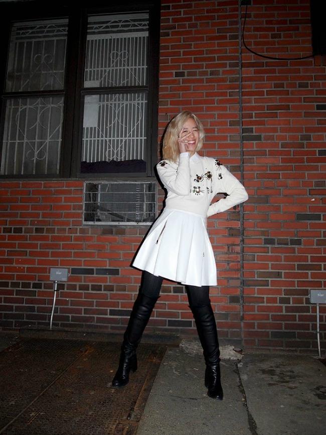 rejcel ngujen thats chic 2 Stil blogerke: Rejčel Ngujen