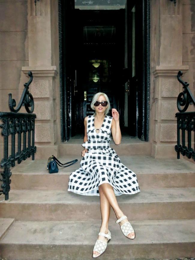 rejcel ngujen thats chic 3 Stil blogerke: Rejčel Ngujen