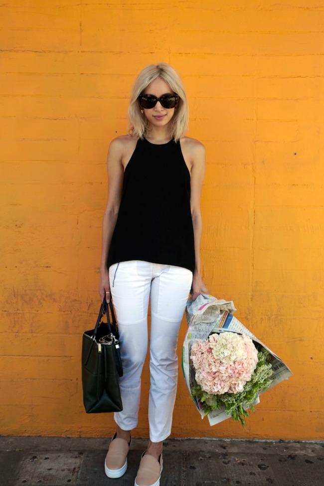 rejcel ngujen thats chic 4 Stil blogerke: Rejčel Ngujen